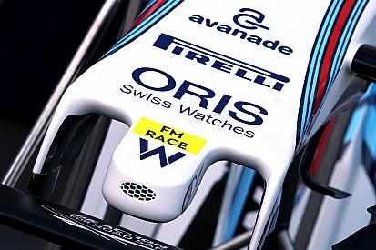 """Williams supera il crash test del muso con il """"nasino"""""""