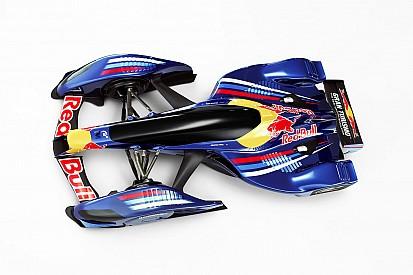 "Aston Martin quer que ""hyper-car"" seja mais rápido que F1"