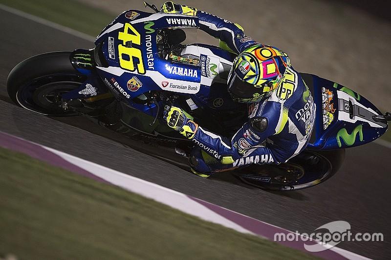 """Rossi vreest Ducati: """"12 km/h sneller op het rechte stuk"""""""