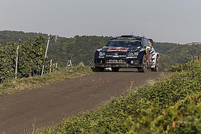 El Rally de Alemania se mantiene en el calendario del WRC hasta 2020