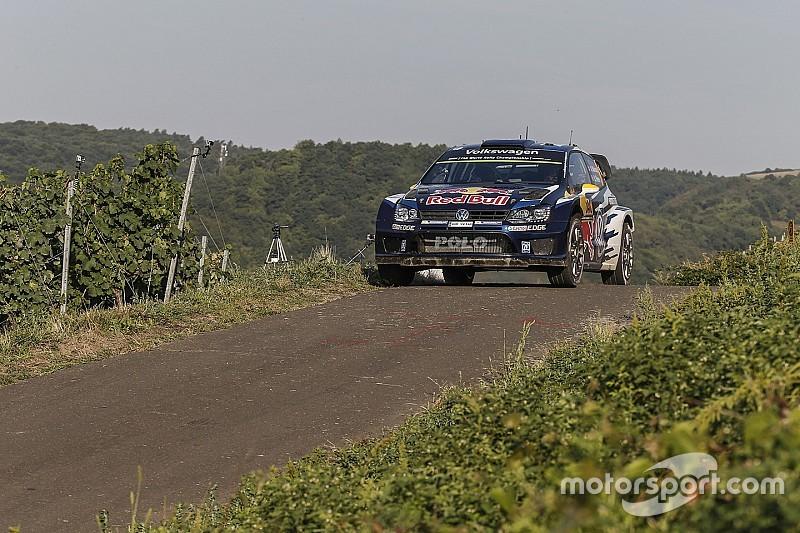 Calendario Rally Wrc 2020.El Rally De Alemania Se Mantiene En El Calendario Del Wrc