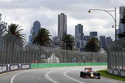 Переменчивая погода – шанс для Red Bull, считает Риккардо
