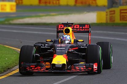El tiempo cambiante será una oportunidad para Red Bull