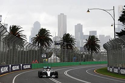 Grand Prix von Australien: Hamilton im ersten Training vorne