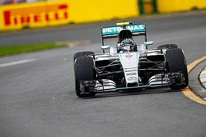 """Rosberg: """"L'incidente nelle FP2 non doveva succedere. Tutta colpa mia"""""""