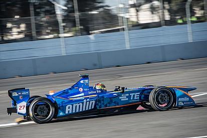 BMW bientôt en Formule E avec l'équipe Andretti ?