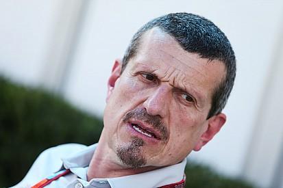 """Steiner: """"Haas niet zo goed voorbereid als gehoopt"""""""