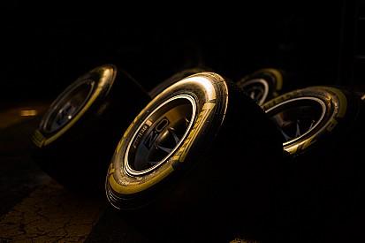 Anteprima: le misure delle gomme Pirelli per il 2017