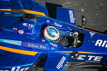 Andretti está en charlas con BMW para un proyecto en la Fórmula E
