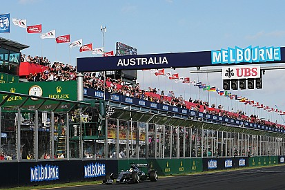 Relembre os dez últimos vencedores do GP da Austrália