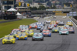 Stock Car Brasil Breaking news Brazilian V8 Stock Cars reaches higher status