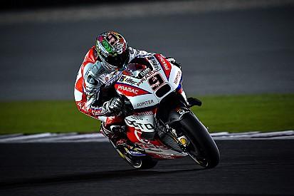 Lesão tira Petrucci da etapa de abertura da MotoGP