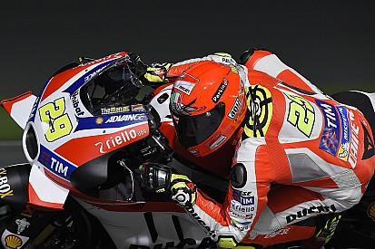 """Ducati prend la tête, """"mais cela ne suffit pas"""""""