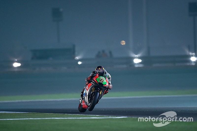 Stefan Bradl: Es ist so ein frisches Motorrad