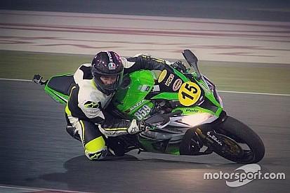 Piloto morre após acidente em evento auxiliar da MotoGP