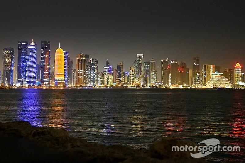 Taoufik Gattouchi stirbt bei Support-Rennen in Katar
