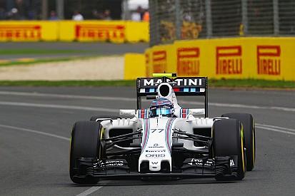 Análisis: ¿por que la FP3 será importante con las nuevas reglas de calificación?