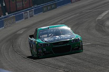 Dillon conquista segunda pole da carreira em Fontana