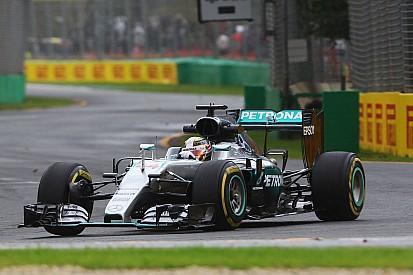 Melbourne, Libere 3: Ferrari vicina dietro alle Mercedes