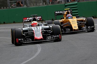 Гран При Австралии: стартовая решётка