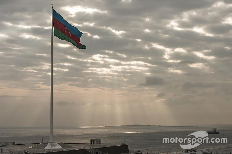 Baku schrapt zomertijd, starttijd F1 GP aangepast?