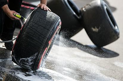 """В Pirelli назвали """"чушью"""" слухи о тайном изменении характеристик шин"""