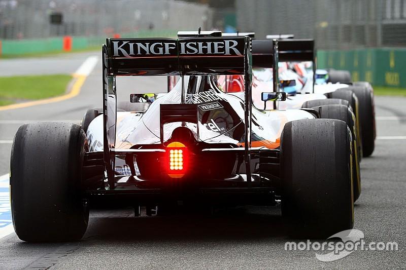 """""""Vom Kurs abgekommen"""": Die Formel 1 zweifelt an sich selbst"""