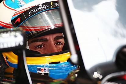 """Alonso: """"Dopo i test non ci aspettavamo di essere così competitivi"""""""