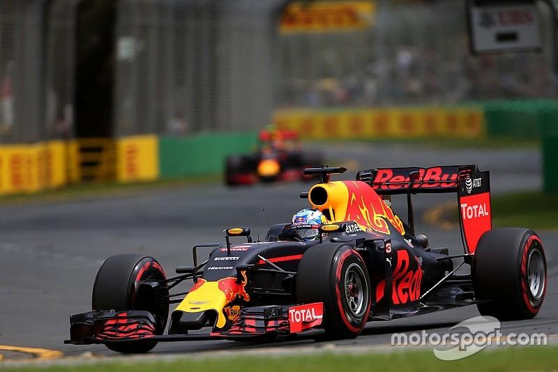 Renault-upgrade verwacht rond Montreal, bevestigt Ricciardo