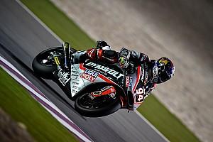 Moto2 Relato de classificação Dominante, Folger sai na frente no Catar pela Moto2