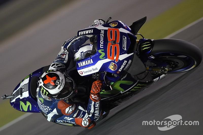 """Yamaha: """"Lorenzo moet beslissen of hij blijft of gaat"""""""