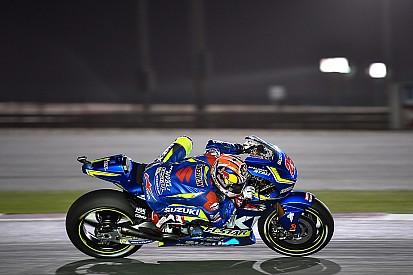 Viñales décidé à placer Suzuki au sommet du podium
