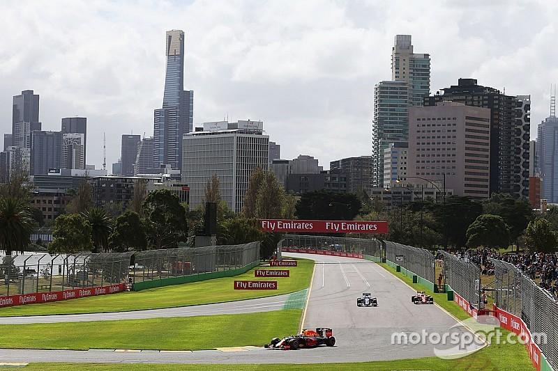F1车队同意在巴林使用2015年排位赛规则