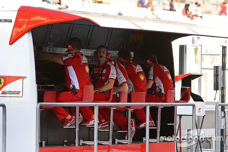 FIA besluit regels voor radioverkeer op laatste moment te versoepelen
