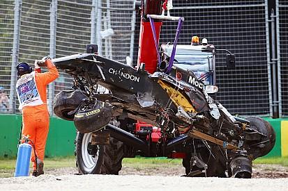 """Haas - """"C'était un incident de course"""" entre Gutiérrez et Alonso"""