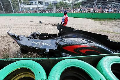 """Gutiérrez - Alonso est """"arrivé par surprise par derrière"""""""