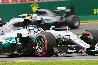 Doppietta Mercedes a Melbourne, ma la Ferrari c'è!