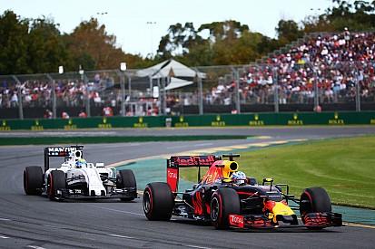"Ricciardo - Red Bull n'est ""pas si loin de Ferrari et Mercedes"""