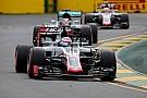 Грожан назвал шестое место Haas победой
