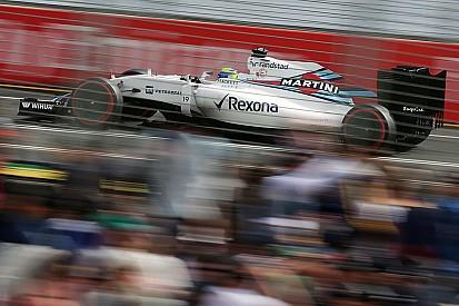 Troisième du championnat, Williams fait profil bas