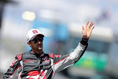 """Grosjean: """"Gara incredibile, per noi questa è una vittoria!"""""""