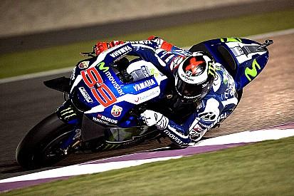 """Rossi: """"Lorenzo heeft de ballen niet voor overstap naar Ducati"""""""