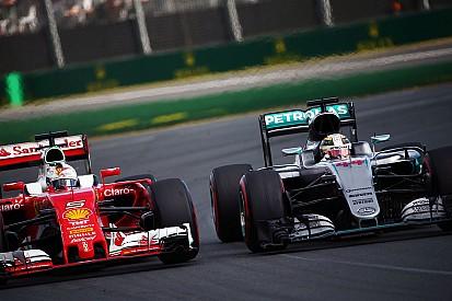Ferrari: durante la bandiera rossa sostituite le gomme
