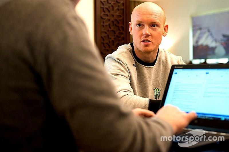 KTM anuncia el fichaje de Bradley Smith por dos años en 2017