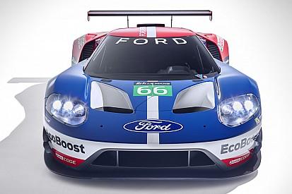 Vidéo - Ford célèbre le retour du GT en course