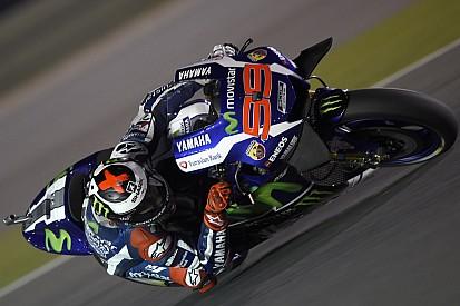 Course - Lorenzo réussit son pari !