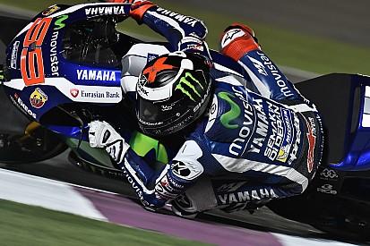 MotoGP卡塔尔站正赛: 罗伦佐无惧杜卡迪,轻松夺冠