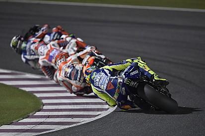 """Rossi: """"Niet de snelheid om aan te vallen, heb alles gegeven"""""""