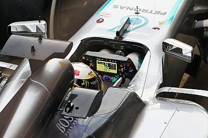 Mercedes: lo start sbagliato forse non è stato colpa di Hamilton