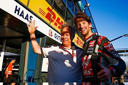Nach WM-Punkten beim Debüt: Haas spricht schon von Siegen